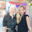 Linda Fargo and Rachel Zoe at Neiman Marcus party