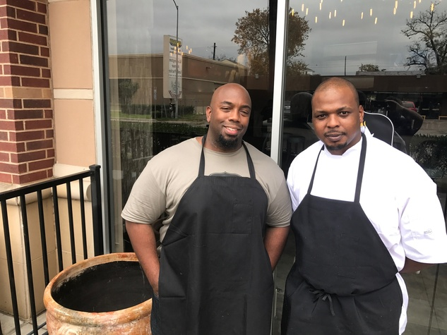 Acclaimed restaurant debuts new location with 39 global soul for Kitchen 713 reservations