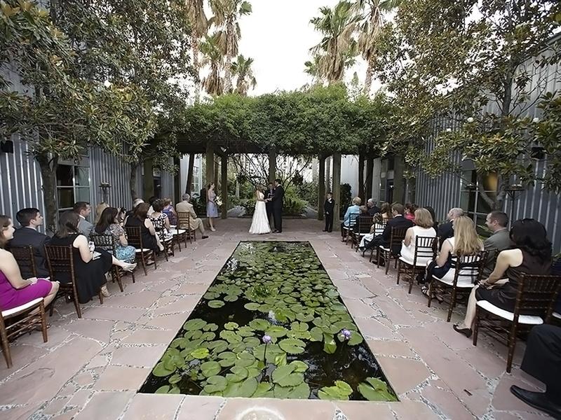 5226 elm st wedding ceremony