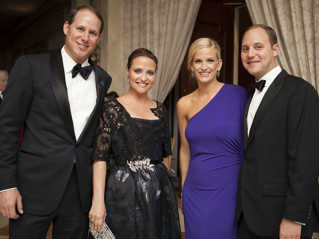 6808, Dallas Crystal Charity Ball, December 2012, Stephen Summers, Elisa Summers, Anne Jones, Ryan Jones