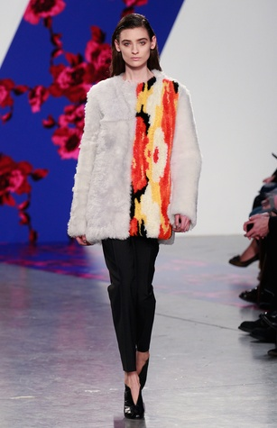 Thakoon fall 2014 collection