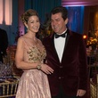 Patti and Don Murphy at the Houston Ballet Ball February 2014