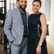 3 Raif Rucker and Taylor Hornsby at CultureMap's 2014 Tastemakers Awards May 2014