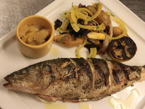 Feast Of The Seven Fishes Tops Best Food And Drink Events