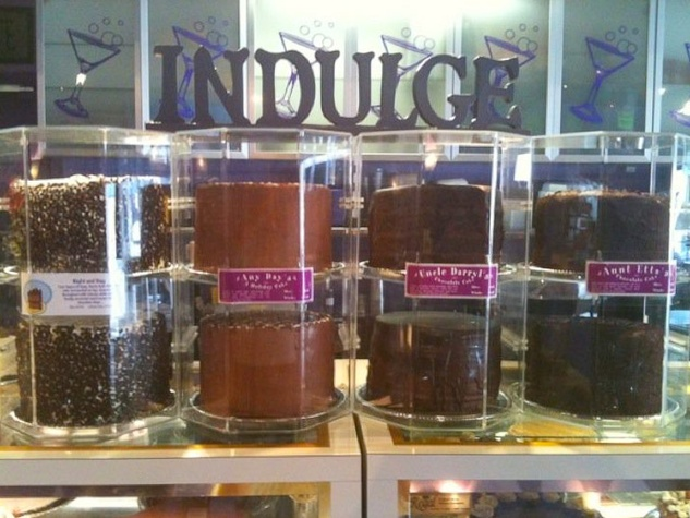 News_The Chocolate Bar_cakes_indulge