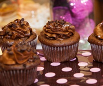 LEAP Global Missions presents Cupcakes for a Cause