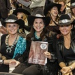 News, Champagne Cowgirls, Denise Monteleone, March 2014gg Ring, Ellie Francisco, March 2014