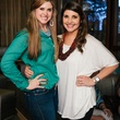 16 Price DuBose, left, and Ashley Wright at CityCentre Night Out with CultureMap April 2014