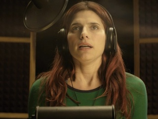 In a World with Lake Bell August 2013 movie