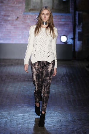 News_Yigal Azrouel_fashion week_Feb 2012