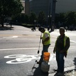 Dallas bike lanes