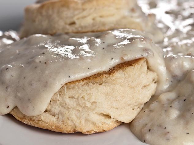 Best Restaurants Biscuits And Gravy Recipe
