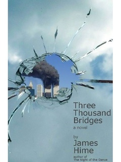 Austin Photo Set: News_Arden Ward_James Hime_three thousand bridges_September 2011_book cover