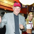 "24 Bob McNair and Morgan ""Mo"" at the DePelchin Friday Night Lights Gala November 2013"