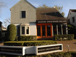 Map-A&E-Vaughan Christopher Gallery
