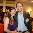 115 Lauren and Frost Murphy at the HeartGift photo exhibition May 2014