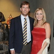 Michael Wilkens, Jessica Paine, Dallas Symphony, Kickoff After Party