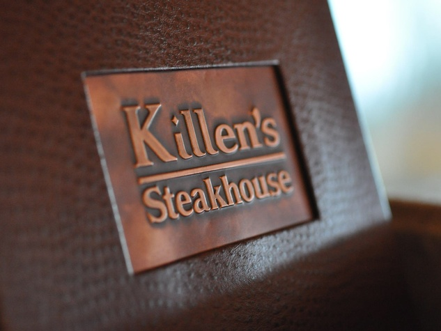 Image result for killen's steakhouse houston