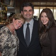 Houston Ballet Guild party, September 2012, Patsy Chapman, Haidar Barbouti, Patti Murphy