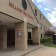 This new wing of Bellaire High, completed in 1993, will be torn down and replaced for $107 million.