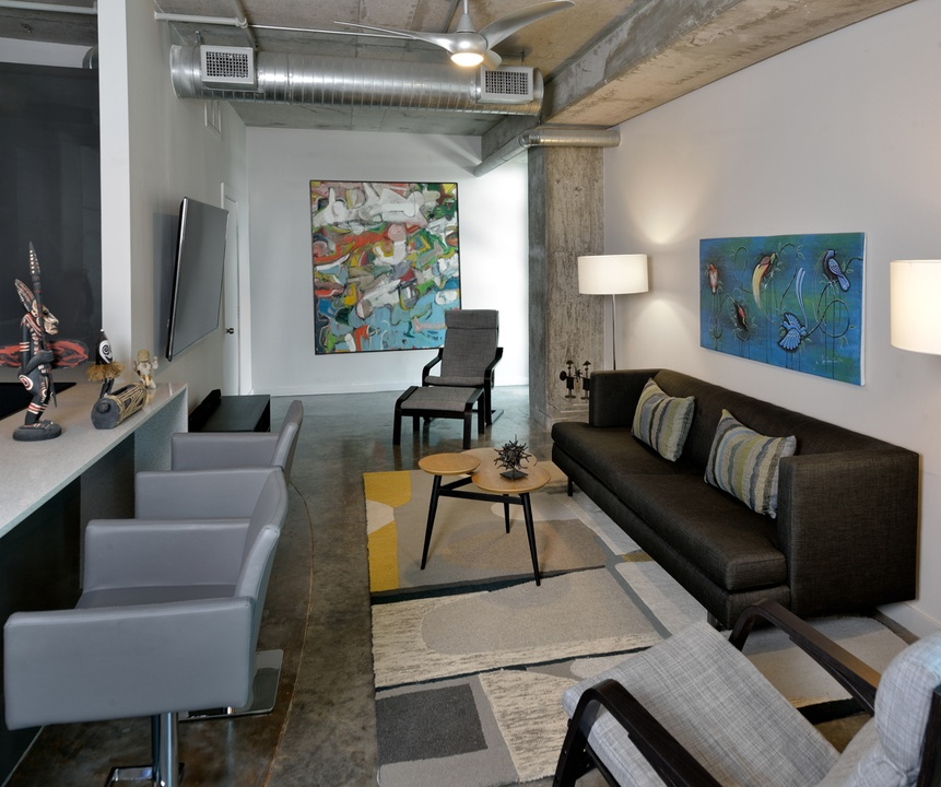 Houston Designer: Modern Home Tour Opens Doors On Seven Fab Contemporary