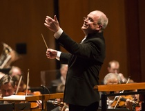 Theodore Bale: Hans Graf's farewell: Hang on to your Wunderhorn, this is Mahler like you've never heard it