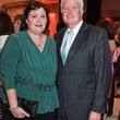 Kim and Mike Weill at the Medical Bridges gala October 2013