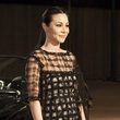 China Chow at Chanel Metiers d'Art in Dallas