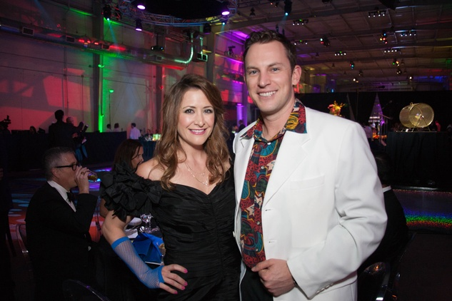 News, Shelby, Children's Museum gala, Oct. 2015, Melissa Lowrie, Jed Lowrie