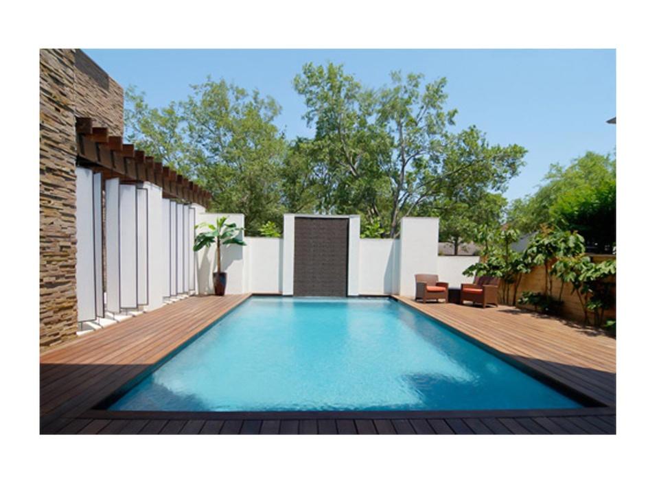 Modern Home Tour Showcases Contemporary Design And
