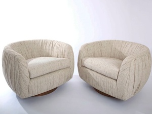 Breckinridge Taylor chairs