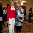Child Advocates Angels of Hope luncheon, December 2012, Jana Arnoldy, Lynda Lighthouse