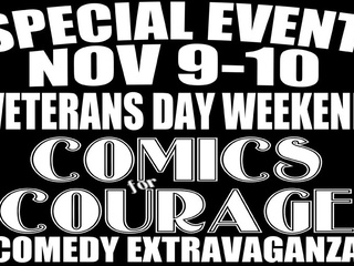 Austin Photo_Events_Comedy for Courage_Poster