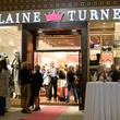 2 Elaine Turner BLVD Place store front night at the Elaine Turner BLVD Place Grand Opening Party December 2014