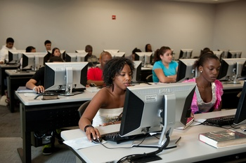 Houston Community College_HCC_Computer Science