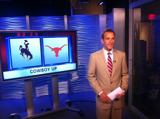 Austin Photo Set: News_Bill church_ricky doyle_oct 2012_2