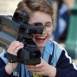 Sean Giambrone in the Goldbergs