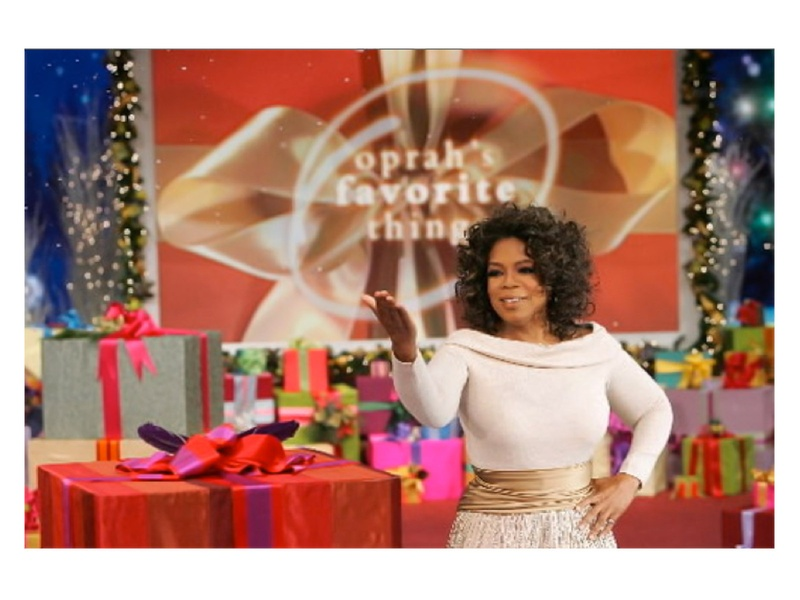 Slideshow In Oprah Withdrawal Don 39 T Forget Winfrey 39 S 5