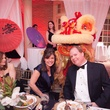 10 Kim and Ron Hankamer at the Junior League of Houston Charity Ball February 2014