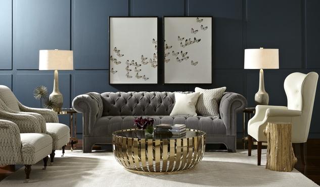 Booming Houston home market draws Mitchell Gold + Bob Williams ...