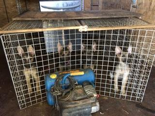 Gilmer puppy mill