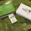 Green Bone, barkery, bakery, March 2013, Promo Cards