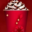 Starbucks gingerbread latte