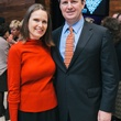17, The Methodist Society party, February 2013, Ellen Linbeck, Todd Frazier