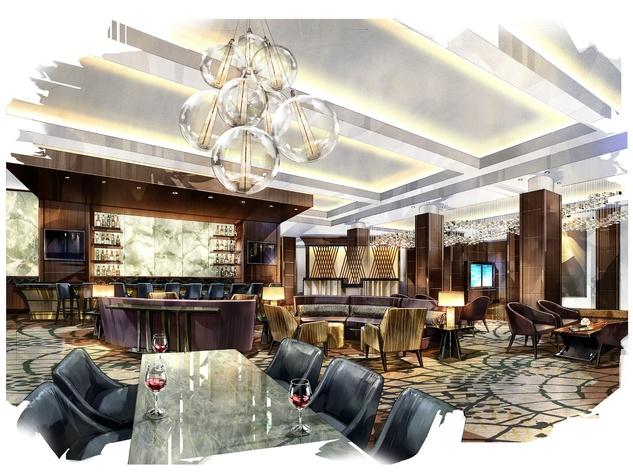 Galleria area hotel to get a million makeover dallas