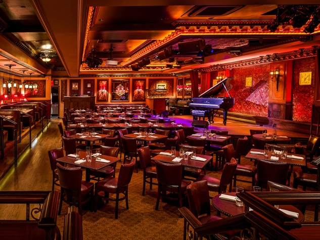 Hotels Near Blue Note Nyc