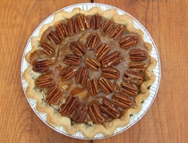 Veronica Meewes: The 5 best pecan pies in town — the official pie of Texas