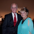 5 Mike and Mary Grace Landrum at the Spring Branch Education Foundation Gala October 2014