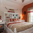 Gracepoint Homes and Keller Williams home renovation surprise May 2014 Surprise Oldest sons room