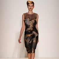 News_Fashion Week_Fall 2012_Lela Rose